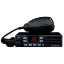 Автомобильные радиостанции Кенвуд